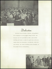 Page 8, 1953 Edition, Eleva Strum Central High School - Cardinal Yearbook (Strum, WI) online yearbook collection
