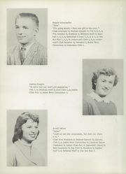 Page 14, 1959 Edition, Bowler High School - Bohiscan Yearbook (Bowler, WI) online yearbook collection