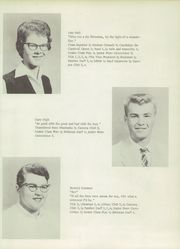 Page 15, 1959 Edition, Bowler High School - Bohiscan Yearbook (Bowler, WI) online yearbook collection