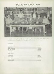 Page 8, 1959 Edition, Bowler High School - Bohiscan Yearbook (Bowler, WI) online yearbook collection