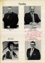 Page 10, 1967 Edition, Siren High School - Dragon Yearbook (Siren, WI) online yearbook collection