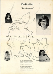 Page 5, 1967 Edition, Siren High School - Dragon Yearbook (Siren, WI) online yearbook collection