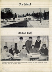 Page 6, 1967 Edition, Siren High School - Dragon Yearbook (Siren, WI) online yearbook collection