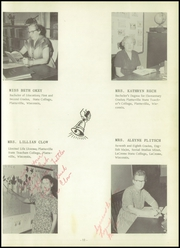 Page 15, 1959 Edition, Cassville High School - Comet Yearbook (Cassville, WI) online yearbook collection