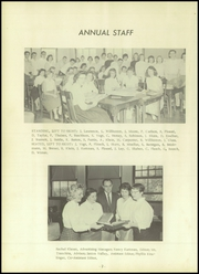 Page 6, 1959 Edition, Cassville High School - Comet Yearbook (Cassville, WI) online yearbook collection