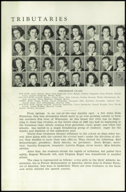 Page 14, 1942 Edition, Princeton High School - Triangle Yearbook (Princeton, WI) online yearbook collection