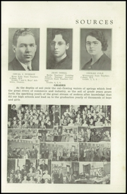 Page 15, 1942 Edition, Princeton High School - Triangle Yearbook (Princeton, WI) online yearbook collection