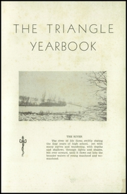 Page 3, 1942 Edition, Princeton High School - Triangle Yearbook (Princeton, WI) online yearbook collection