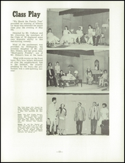 Page 15, 1959 Edition, Princeton High School - Triangle Yearbook (Princeton, WI) online yearbook collection