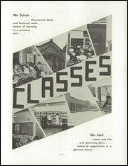 Page 17, 1959 Edition, Princeton High School - Triangle Yearbook (Princeton, WI) online yearbook collection