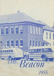 1955 Edition, Elmwood High School - Beacon Yearbook (Elmwood, WI)