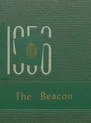 1956 Edition, Elmwood High School - Beacon Yearbook (Elmwood, WI)