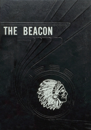 1960 Edition, Elmwood High School - Beacon Yearbook (Elmwood, WI)