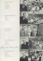 Page 17, 1950 Edition, Don Bosco High School - Don Yearbook (Milwaukee, WI) online yearbook collection