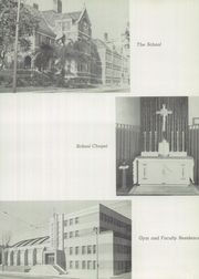 Page 9, 1950 Edition, Don Bosco High School - Don Yearbook (Milwaukee, WI) online yearbook collection