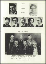 Page 11, 1957 Edition, Pembine High School - Sapling Yearbook (Pembine, WI) online yearbook collection