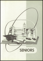 Page 13, 1957 Edition, Pembine High School - Sapling Yearbook (Pembine, WI) online yearbook collection