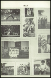 Page 16, 1953 Edition, Green Lake High School - Lac Verd Yearbook (Green Lake, WI) online yearbook collection