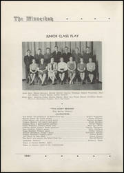 Page 36, 1941 Edition, Albany High School - Comet / Winnetkan Yearbook (Albany, WI) online yearbook collection