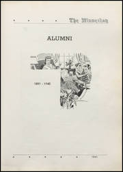 Page 45, 1941 Edition, Albany High School - Comet / Winnetkan Yearbook (Albany, WI) online yearbook collection