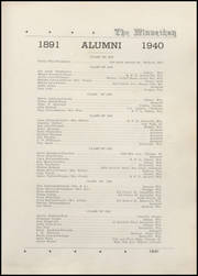 Page 47, 1941 Edition, Albany High School - Comet / Winnetkan Yearbook (Albany, WI) online yearbook collection