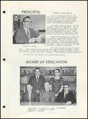 Page 13, 1959 Edition, Albany High School - Comet / Winnetkan Yearbook (Albany, WI) online yearbook collection