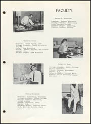 Page 15, 1959 Edition, Albany High School - Comet / Winnetkan Yearbook (Albany, WI) online yearbook collection