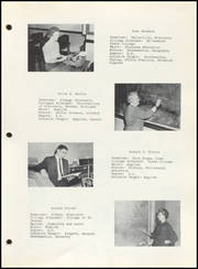 Page 17, 1959 Edition, Albany High School - Comet / Winnetkan Yearbook (Albany, WI) online yearbook collection
