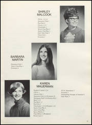 Page 17, 1971 Edition, Albany High School - Comet / Winnetkan Yearbook (Albany, WI) online yearbook collection