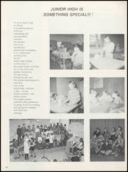 Page 74, 1973 Edition, Albany High School - Comet / Winnetkan Yearbook (Albany, WI) online yearbook collection