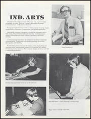 Page 43, 1975 Edition, Albany High School - Comet / Winnetkan Yearbook (Albany, WI) online yearbook collection