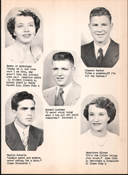 Page 17, 1953 Edition, Laona High School - Kelly Log Yearbook (Laona, WI) online yearbook collection