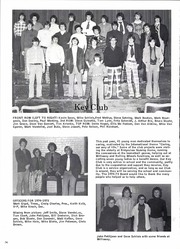 Abbot Pennings High School - Argos Yearbook (De Pere, WI) online yearbook collection, 1975 Edition, Page 78