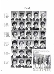 Page 14, 1976 Edition, Abbot Pennings High School - Argos Yearbook (De Pere, WI) online yearbook collection