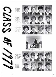 Page 17, 1976 Edition, Abbot Pennings High School - Argos Yearbook (De Pere, WI) online yearbook collection