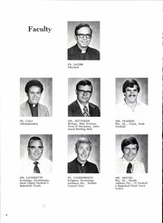 Page 8, 1976 Edition, Abbot Pennings High School - Argos Yearbook (De Pere, WI) online yearbook collection