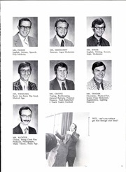 Page 9, 1976 Edition, Abbot Pennings High School - Argos Yearbook (De Pere, WI) online yearbook collection