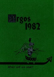 Abbot Pennings High School - Argos Yearbook (De Pere, WI) online yearbook collection, 1982 Edition, Page 1