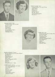 Page 12, 1954 Edition, Ithaca High School - Reflections Yearbook (Ithaca, WI) online yearbook collection