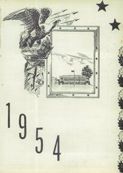 Page 5, 1954 Edition, Ithaca High School - Reflections Yearbook (Ithaca, WI) online yearbook collection