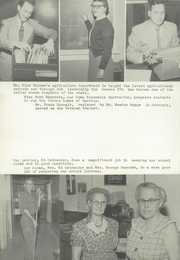 Page 10, 1956 Edition, Seneca High School - Chief Yearbook (Seneca, WI) online yearbook collection