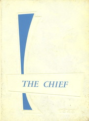 Page 1, 1958 Edition, Seneca High School - Chief Yearbook (Seneca, WI) online yearbook collection