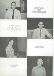 Page 10, 1958 Edition, Seneca High School - Chief Yearbook (Seneca, WI) online yearbook collection