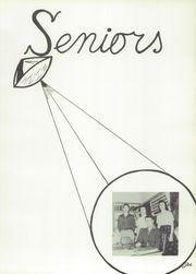 Page 13, 1958 Edition, Seneca High School - Chief Yearbook (Seneca, WI) online yearbook collection