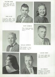 Page 14, 1958 Edition, Seneca High School - Chief Yearbook (Seneca, WI) online yearbook collection