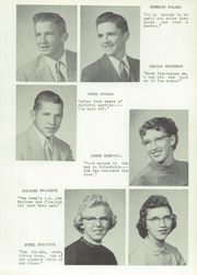 Page 15, 1958 Edition, Seneca High School - Chief Yearbook (Seneca, WI) online yearbook collection