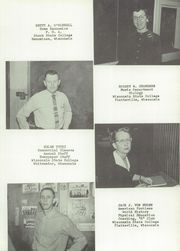 Page 9, 1958 Edition, Seneca High School - Chief Yearbook (Seneca, WI) online yearbook collection