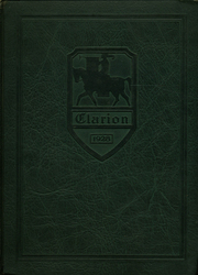 Page 1, 1928 Edition, Appleton High School - Clarion Yearbook (Appleton, WI) online yearbook collection