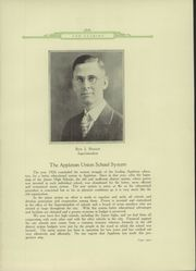 Page 15, 1928 Edition, Appleton High School - Clarion Yearbook (Appleton, WI) online yearbook collection