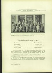 Page 176, 1929 Edition, Appleton High School - Clarion Yearbook (Appleton, WI) online yearbook collection